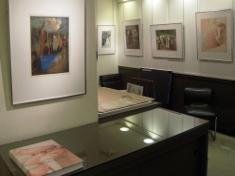Galerie Sagot - Le Garrec