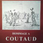Exposition Coutaud - Novembre 1980