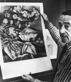 Jean-Claude Romand - Collectionneur