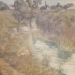 Manuel Robbe - La rivière l'Ornaing